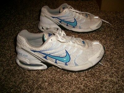 Women's Nike Air Torch 4 Running Training Shoes size 9