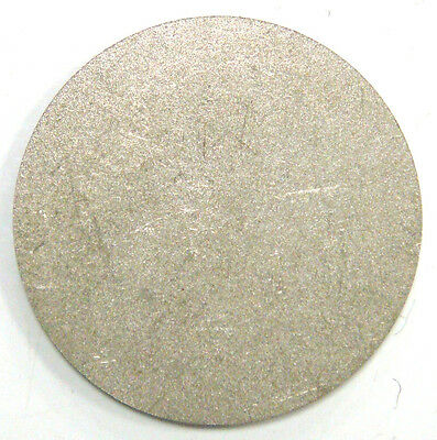 Pattern Coin Blank - Gould Incorporated Dollar Blank (Pollock Unlisted)