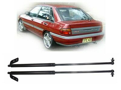 Gas Struts Suit Ford Laser KF KH Model Hatch Tailgate 1990 to 1994 New PAIR