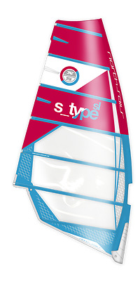 "North Sails Windsurf Segel ""S_TYPE SL"" 2017"