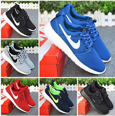 New Men's Outdoor sports shoes Fashion Breathable Casual Sneakers running Shoes&