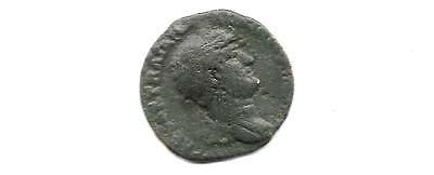 Ancient Roman Coin - Hadrian - Ae As(Anc- 679)