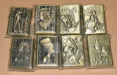 Wholesale Bulk Lot of 36 Kingliang Windproof Lighters+ 1979 Zippo Lighter+ More!