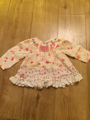 ��baby Girl Next Top 9-12 Months