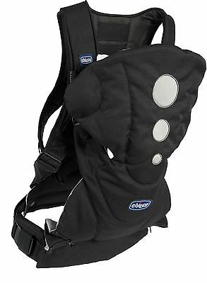 Chicco Close To You Baby Carrier.