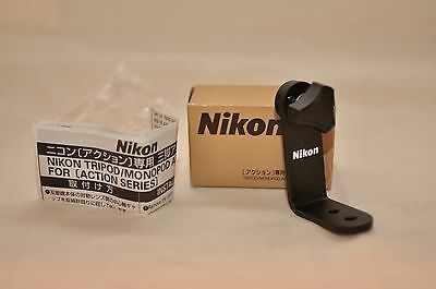 Nikon Tripod Monopod Adapter for Action Series in Box