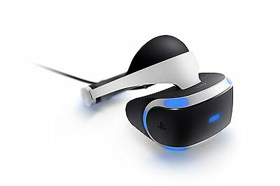 "SONY PlayStation VR Virtual Reality Brille für PS4 - HDMI - 4.5 cm (5.7"") - Woow"