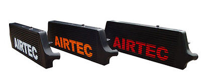 AIRTEC Stage 1 - 225bhp to 325bhp - 60mm Core Intercooler for Mk2 Focus ST