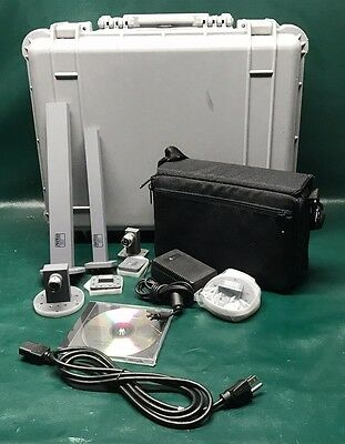 Anritsu S818A SiteMaster Cable Antenna Analyzer