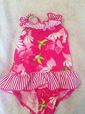 Baby Girl Swimsuit 6-12 Months