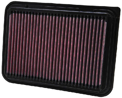 K&N Filter Air Filters Performance Air Filters 33-2360 for Toyota