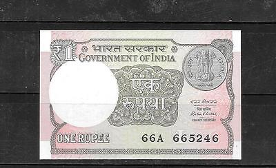 India Indian 2016-L Rupee New Unc Currency Banknote Bill Note Paper Money