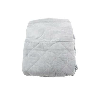 Kids Line 2740 Blue Quilted Baby Boy Decorative Nursery Basket Liner BHFO