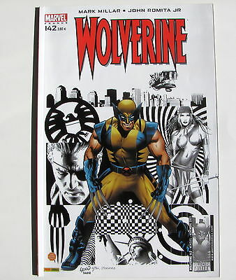 Wolverine  - 142 - Collector Edition - Marvel France