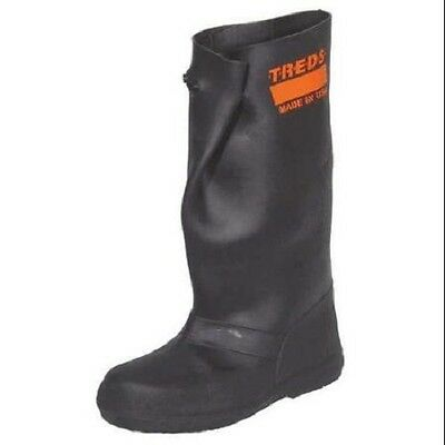 Treds 17854 XXL Rubber Overboots NEW