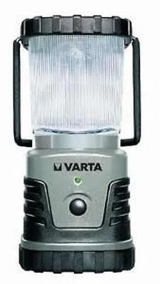 Varta Active 4 Watt Camping Laterne 3D