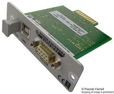 DUAL-INTERFACE CARD USB AND RS-232 - HO720 (Fnl)