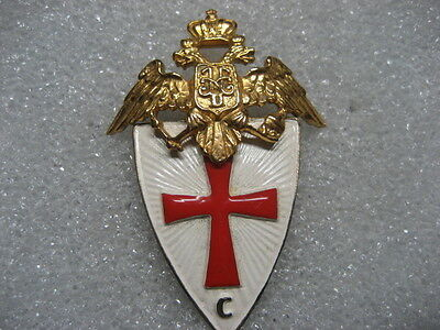 Russian Imperial Army Badge Vindava Inf. Regiment,ww1