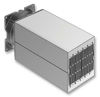 HEAT SINK FAN COOLED 230V - LA 21/200 230V (Fnl)