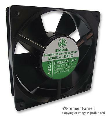 FAN HIGH FLOW 119MM 230VAC - 4E-230B-02T (Fnl)