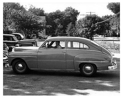 1950 Plymouth Deluxe Photo uc2611