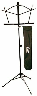 St. Louis Music St. Louis Stage Hardware Deluxe Folding Music Stand