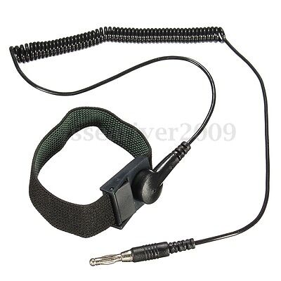 Universal Wrist Band Strap Replacement For Ion Ionic Foot Bath Spa Detox Machine