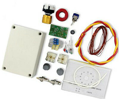 QRP 1-30MHz Manual Days Antenna Tuner Tune Accessories Kits for Ham Radios Hot