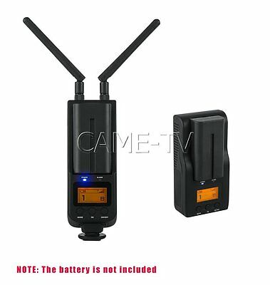 100m Wireless HD Video Transmitter And Receiver