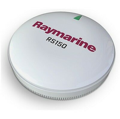 Raymarine E70310 Raystar RS150 GPS Receiver (STng)
