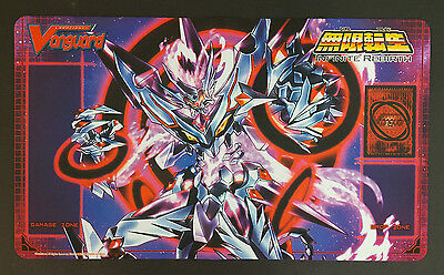Cardfight Vanguard Playmat - BT15 Infinite Rebirth Glendios Play Mat - - New