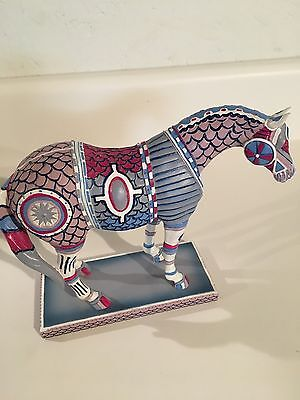 Trail of Painted Ponies Retired Painted Lady Quimby 1E/5649