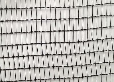 3m x 4.2m Nutley's Hail Netting Small Mesh 3 x 6mm fruit cages pests: offcuts