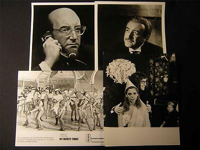 Peter Sellers VINTAGE 7 Assorted PHOTO LOT 658W