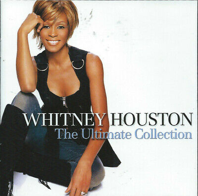 Whitney Houston - The Ultimate Collection NEW CD