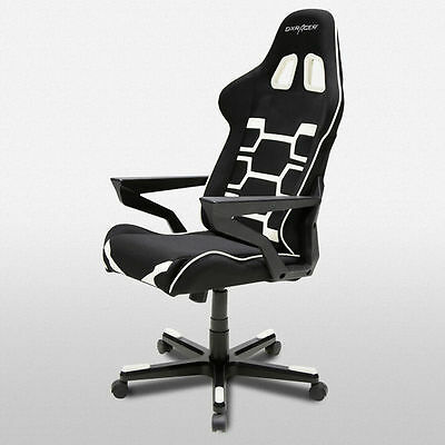 DXRacer Office Chairs OC168/NW Gaming Chair  Racing Seats Computer Chair Rocker