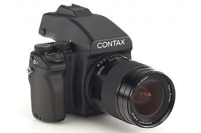 Contax 645 outfit // 29397,1