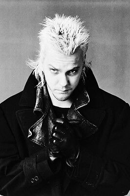 Kiefer Sutherland The Lost Boys 16X20 Poster portrait