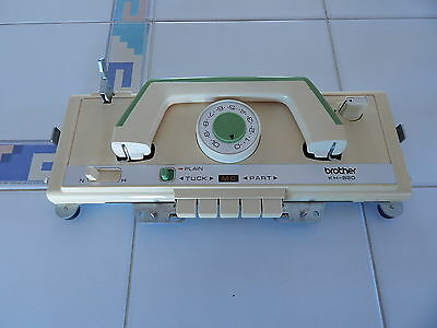 Brother Kh 820 Knitting Machine K Carriage Kh820 Parts