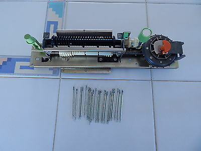Brother Kh 820 Knitting Machine Punch Card Feeder Drive Assembly  Kh820 Parts