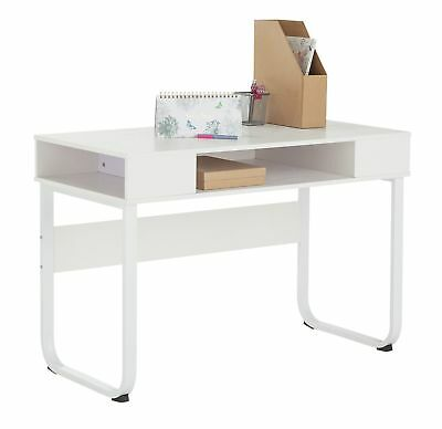 HOME Storage Desk - White. From the Official Argos Shop on ebay