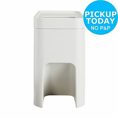 Joseph Joseph 24 Litre Stack Recycling Bin - Stone. From the Argos Shop on ebay