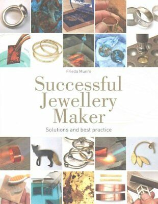 Successful Jewellery Maker Solutions and Best Practice 9781782213826