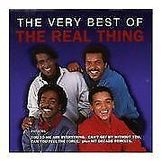 The Real Thing - The Very Best Of NEW CD