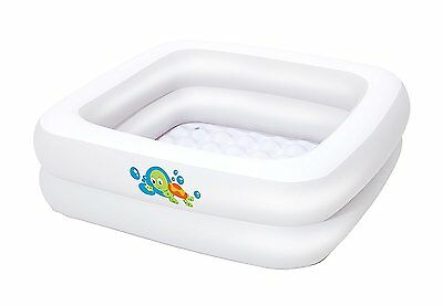 Bestway Indoor Inflatable Baby Bath Tub / Paddling Pool