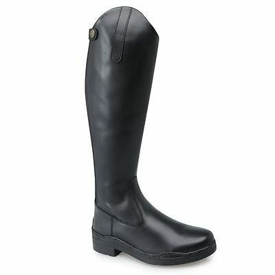 Shires Womens Stanton Boot Ladies Long Riding Jodhpur Boots Shoes