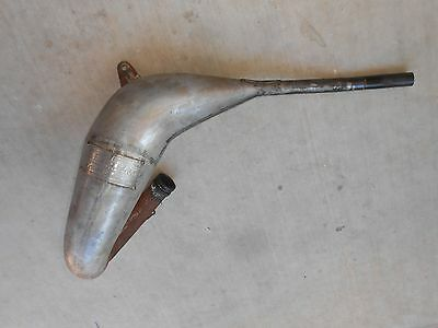 2003 KX100 RM100 PRO CIRCUIT EXPANSION PIPE exhaust 02 04 05 06 07 KX85