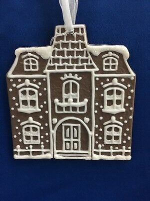 Bakers Street Victorian Village & Houses of Mid West Cannon Falls Set of 4