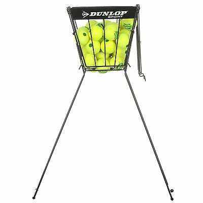 Dunlop 70 Tennis Ball Basket