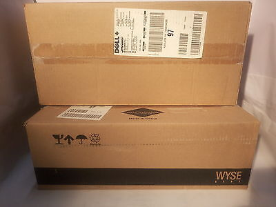 - NEW IN BOX  LOT OF 2 Wyse ThinClient Terminals SX0 S30